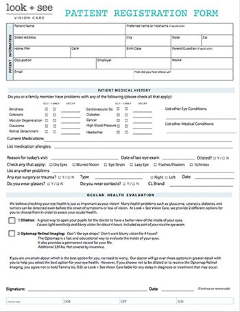 New-Customer-Registration-Form