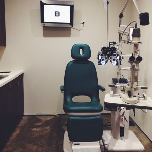 Look + See Quality Eye Exams