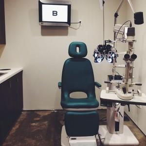 Look + See Quality Eye Exams