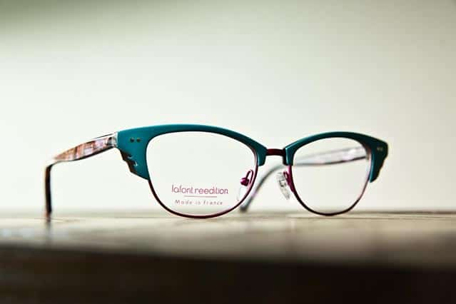 Austin Eyewear Gallery - Look and See Vision Care