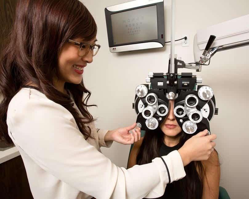 Austin Eye Care Doctor