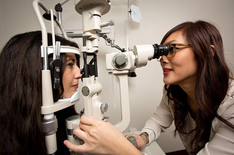 Look and See Vision Center in Austin TX