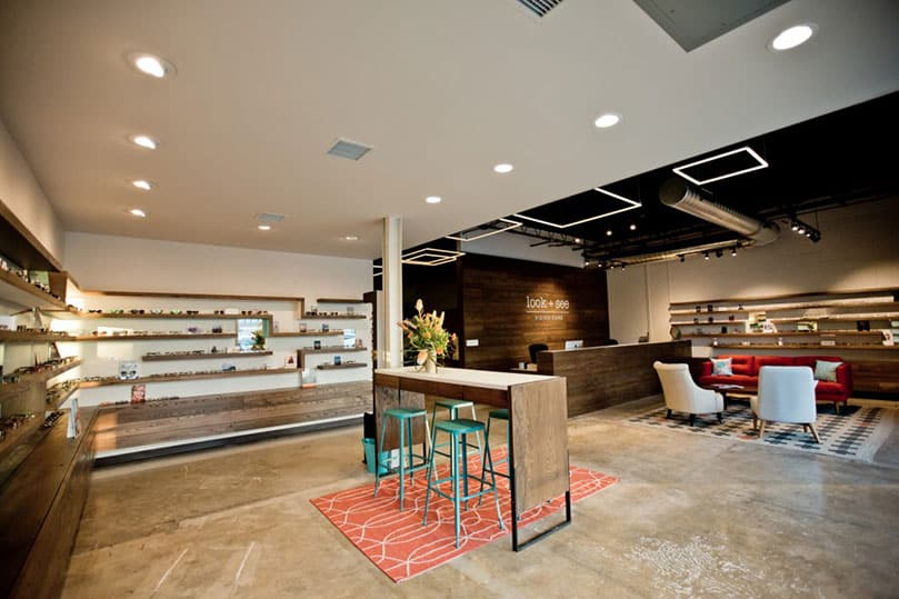 L+S Vision Center Designer Eyewear Gallery