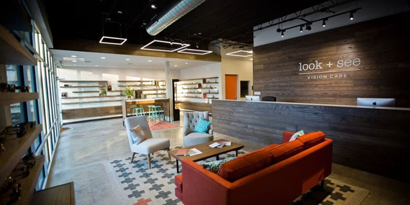 Look and See Austin Eye Clinic