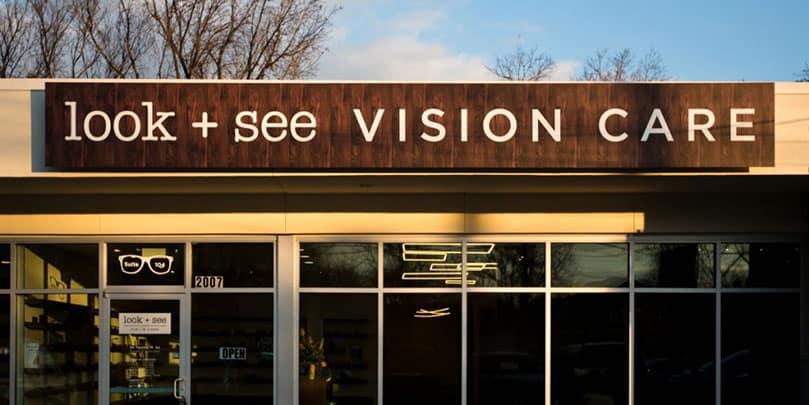 Austin Eye Care - L+S Vision Care