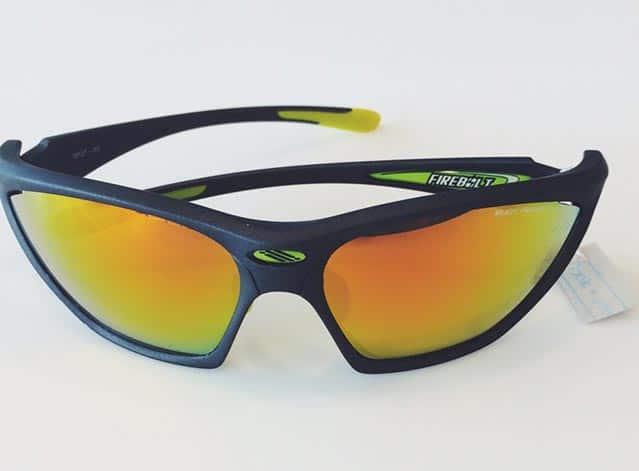 Austin Cycling Glasses