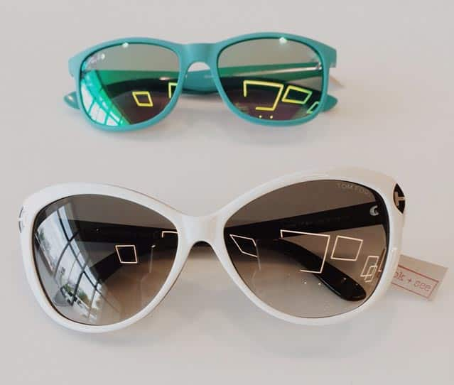 Fashionable Austin Eyewear