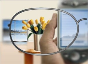 Computer vision syndrome solutions