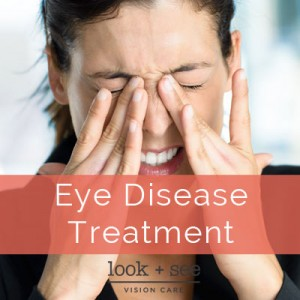 Eye Disease Treatment