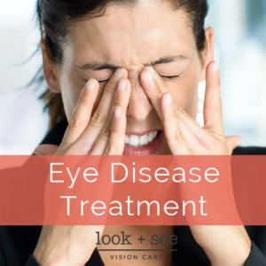 Eye Disease Treatment