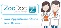 Look + See Vision Zoc Doc