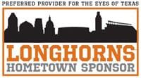 Texas Longhorns Sponsor